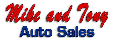 Mike And Tony Auto Sales, Inc, South Windsor, CT