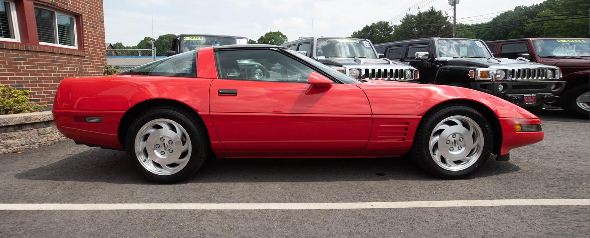 Used Car Dealerships Windsor >> Used Car Dealer In South Windsor East Hartford Windsor Ellington